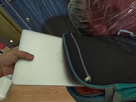 backpack laptop compartment